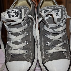Youth Converse All Star Tennis Shoes